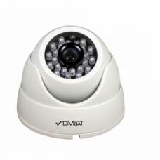 Камера Divisat DVC-D892 2.8 V2.0 UTC (DIP)