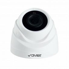 IP Видеокамера цветная купольная DVI-D111 1 Mpix (1280 × 720)