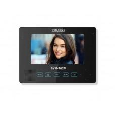 Видеодомофон SVM-702M