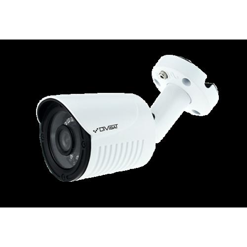AHD видеокамера DVC-S19 2.8 мм
