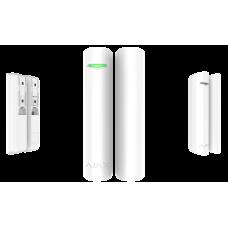 Датчик открытия Ajax DoorProtect Plus (черный/белый)