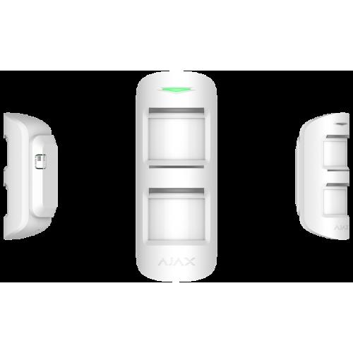 Датчик движения MotionProtect Outdoor (белый)