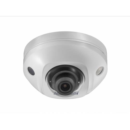Камера DS-2CD2543G0-IWS (2.8mm)