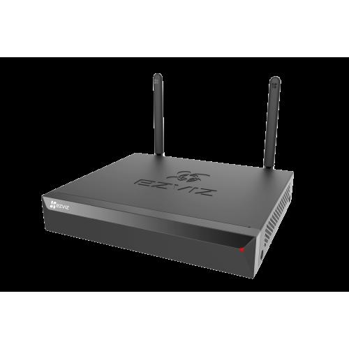 Видеорегистратор EZVIZ X5S Wi-Fi 4 канальный