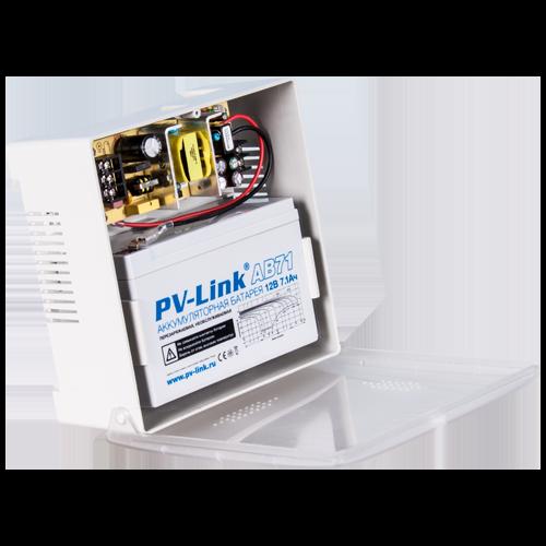 Блок бесперебойного питания PV-Link PV-DC3AP+ (ver.2017)