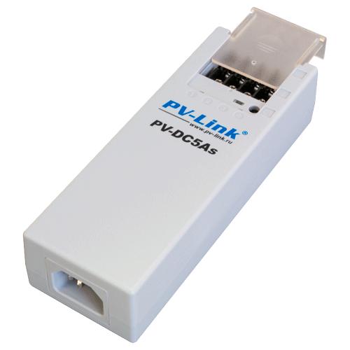 Блок питания внутренний PV-Link PV-DC5As (ver.D55)