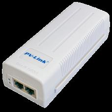 Инжектор PoE PV-Link PV-POE01GB (ver.230)