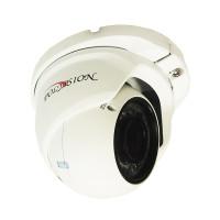 Установлены  5 камер с разрешением 2-мегапикселя (FullHd)