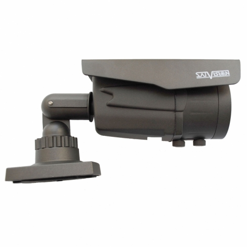 Камера Satvision SVC-S495V 2.7-13 V2.0 OSD/UTC