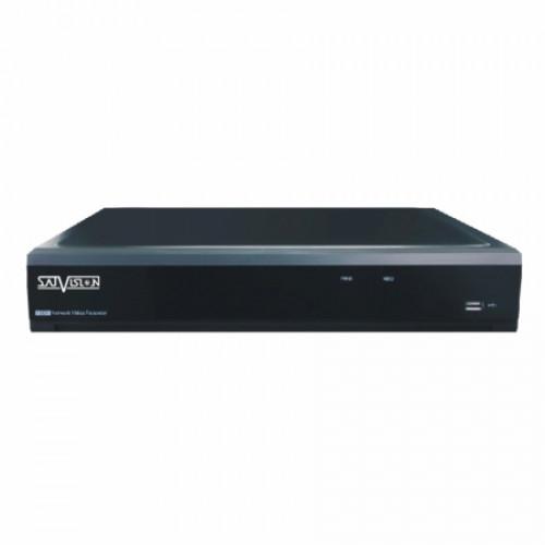 Видеорегистратор Satvision SVR-8115P V 2.0