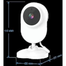 Wi-fi камера TANTOS iКапля Плюс