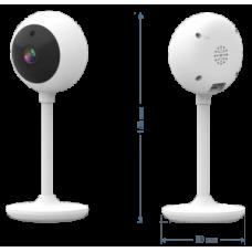 Wi-Fi камера TANTOS iШар Плюс