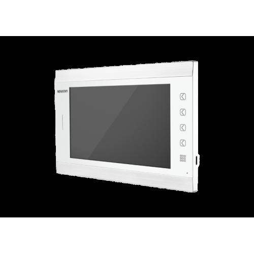(Снято с производства) Монитор NOVIcam MAGIC 10 WHITE (ver.4661)