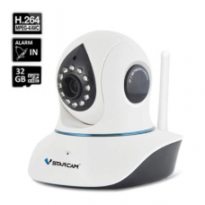 HD поворотная Wi-Fi камера VStarcam C7838WIP