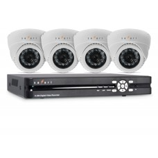 Комплект видеонаблюдения HOME