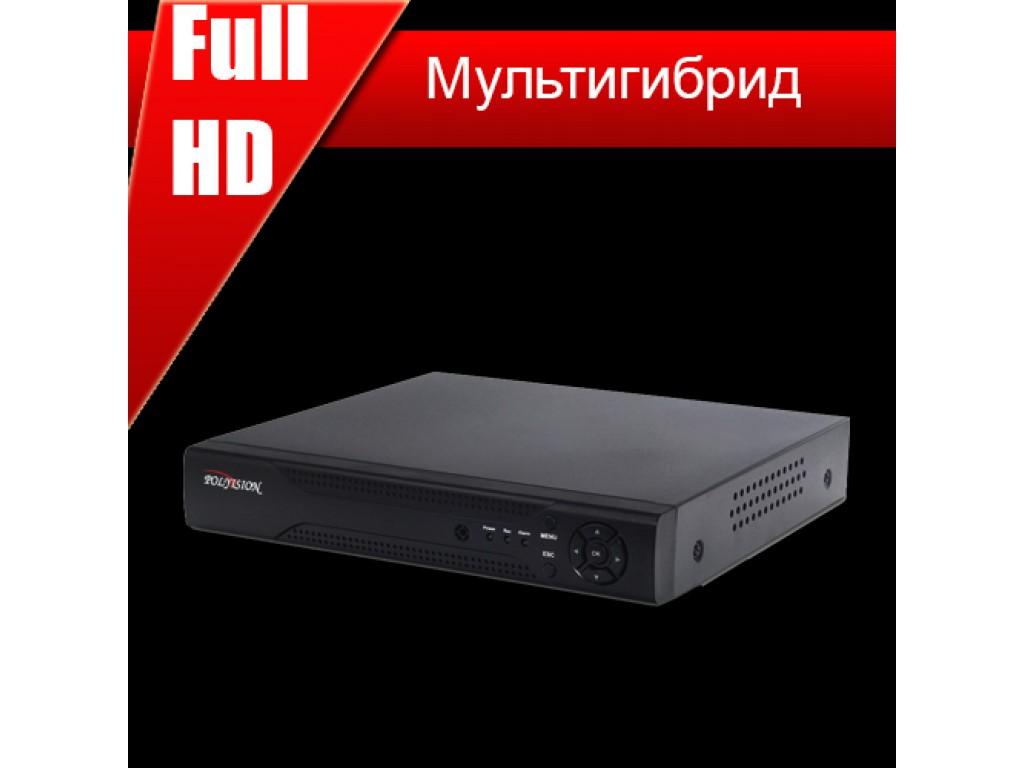 1канальный автомобильный видеорегистратор EverFocus EDSR100P