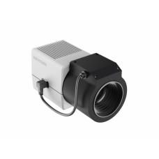 Термографическая камера с функцией измерения температуры объекта HIKVISION DS-2TA03-15VI