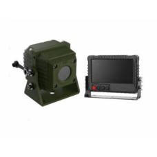 Тепловая высокотехнологичная система помощи водителю HIKVISION DS-2TV03-10ZI