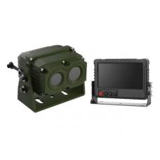Тепловая двухспектральная высокотехнологичная система помощи водителю HIKVISION DS-2TV13-10ZI