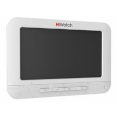 Аналоговый видеодомофон HiWatch DS-D100M