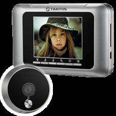 Видеоглазок T-800