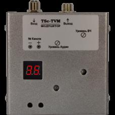 видеомодулятор TSc-TVM