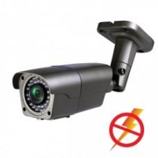 Уличная периметральная FullHD IP-видеокамера PNL-IP2-V50PL 1080p с вариообъективом, PoE и грозозащитой
