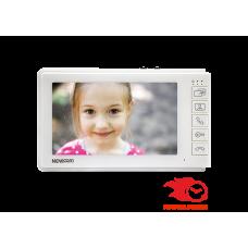 AHD Видеодомофон Novicam SMILE 7 HD (ver.4554)