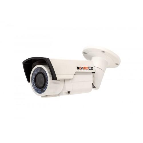Уличная камера видеонаблюдения NOVIcam PRO FC19W (ver.1059)