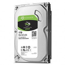 Жесткий диск Seagate Barracuda 1 Тб