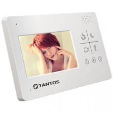 Монитор видеодомофона Tantos LILU lux