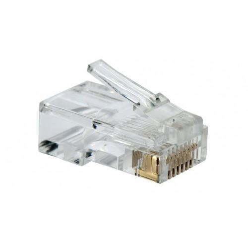 Коннектор (разъем) RG-45
